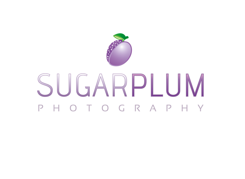 SugarPlum  | Toronto Newborn & Baby Photography logo